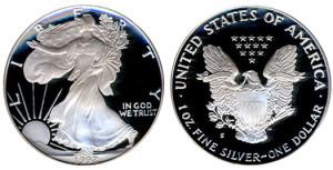 1992-Silver-Eagle