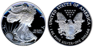 1993-Silver-Eagle