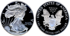 1996-Silver-Eagle