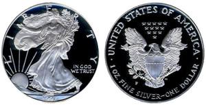 1997-Silver-Eagle