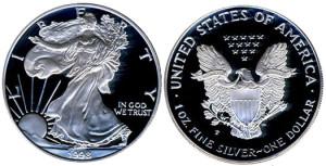 1998-Silver-Eagle