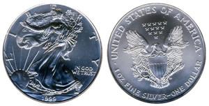 1999-Silver-Eagle