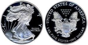 2000-Silver-Eagle