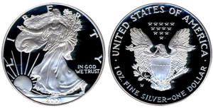 2001-Silver-Eagle