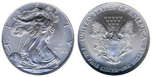 2003-Silver-Eagle